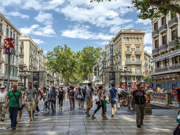 Cataluña empieza la etapa de reanudación el viernes