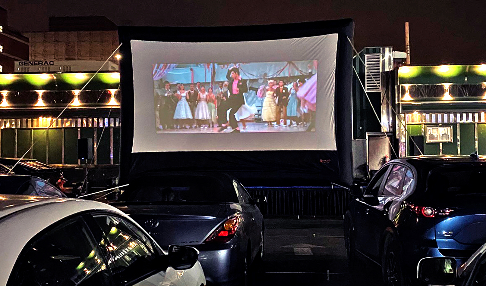 BelAire Drive In