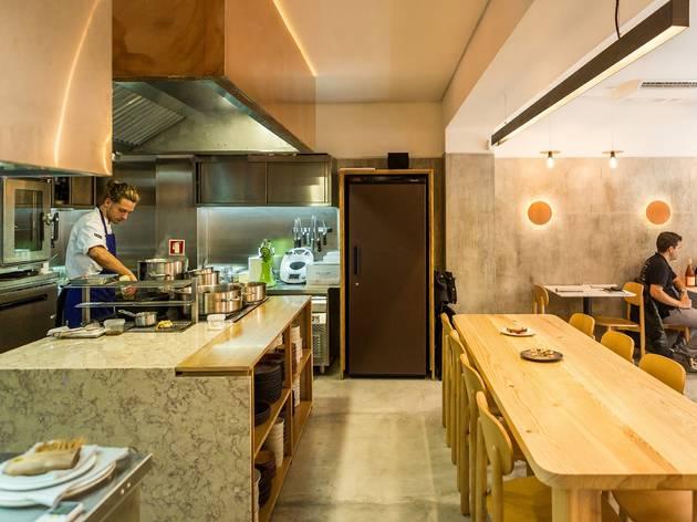 Restaurante, Essencal, Cozinha Francesa, Bairro Alto