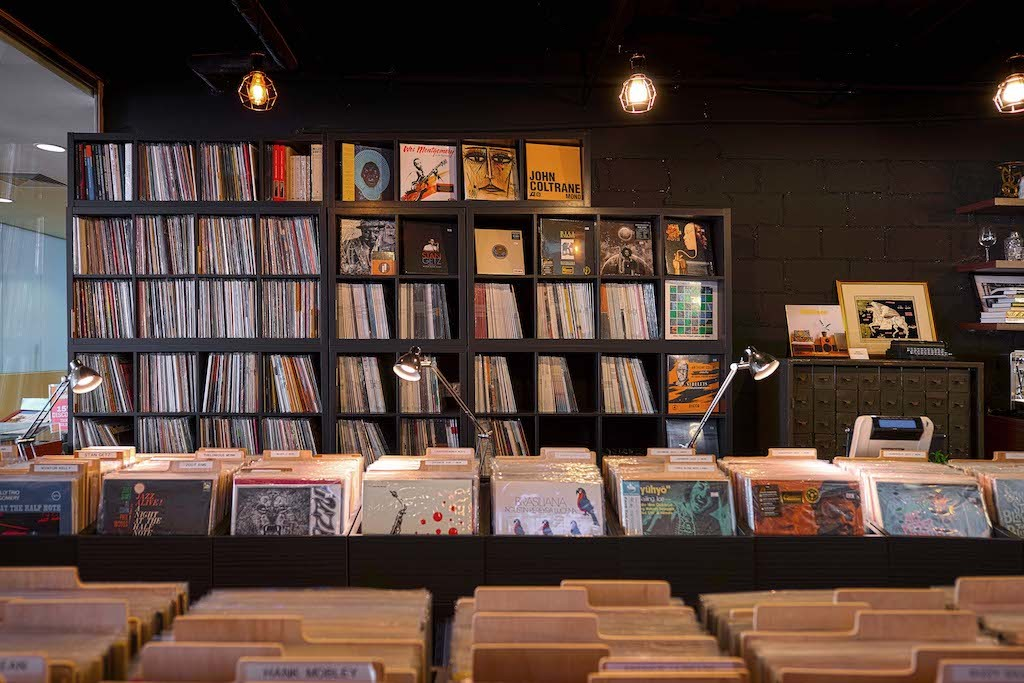 The best record stores in Singapore