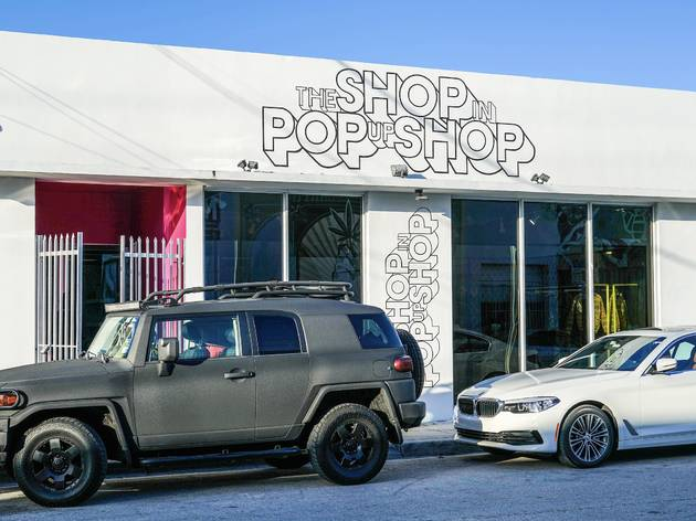 This celeb-favorite, Black-owned shop is reopening in Wynwood