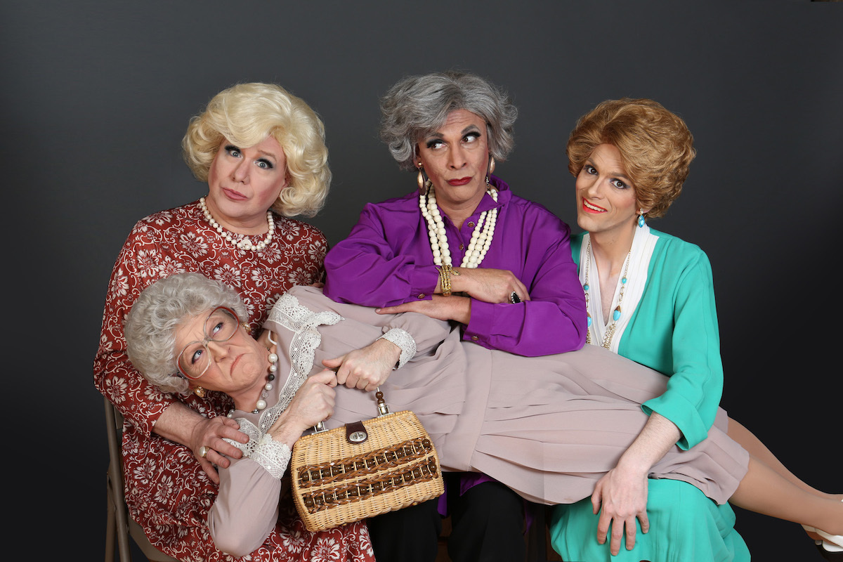 The Golden Girls: The Lost Episodes