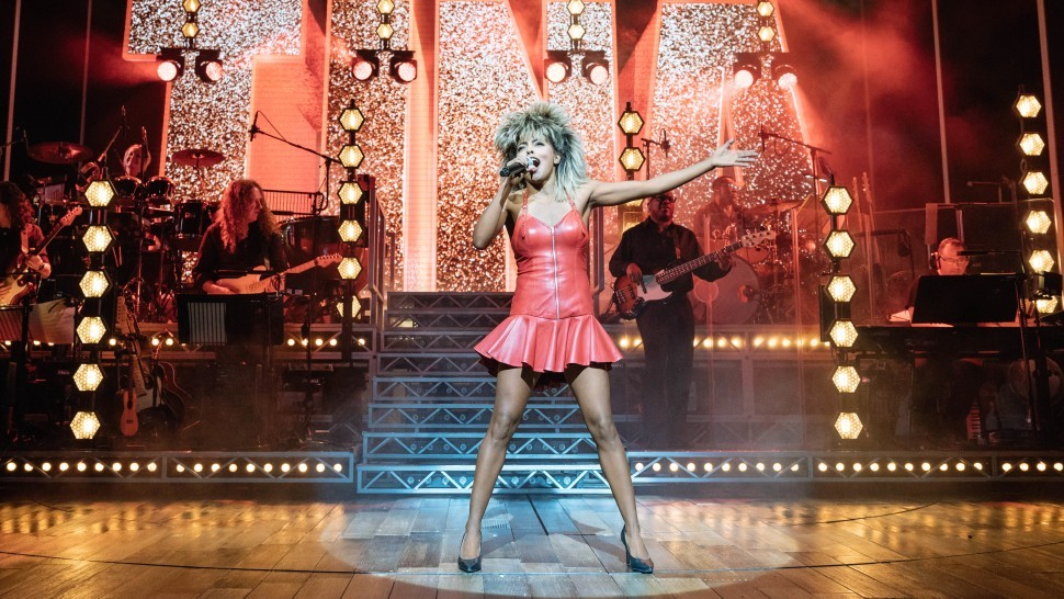 Tina—The Tina Turner Musical