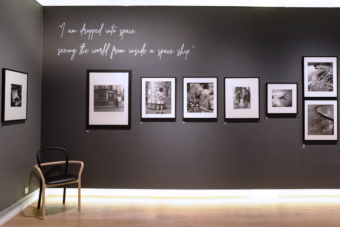 F11 Foto Museum Paris and Beyond by Ilse Bing