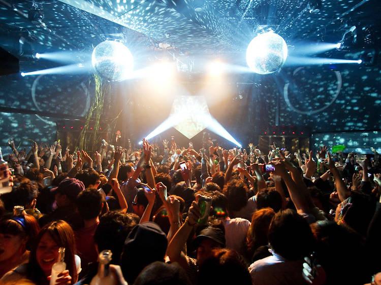 東京、営業再開したライブハウス、クラブ