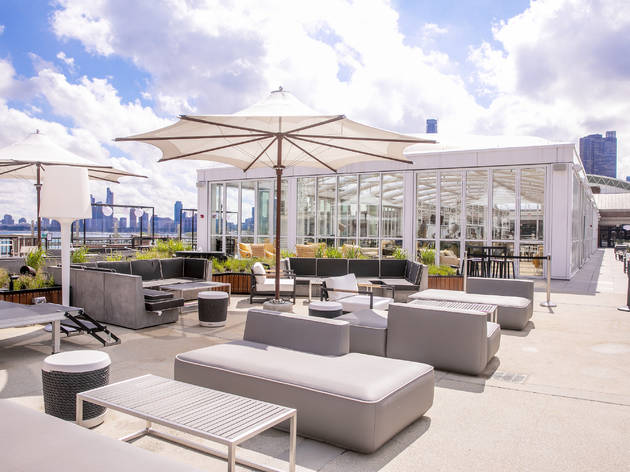 offshore, rooftop
