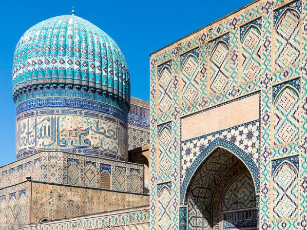Uzbekistan offers $3k to tourists who get Covid-19