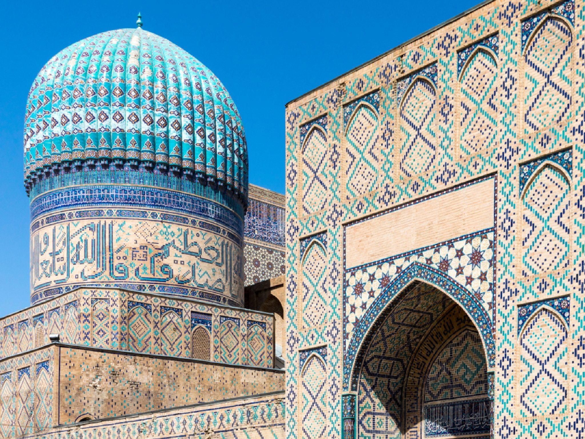 Uzbekistan offers $3k to tourists who get Covid-19