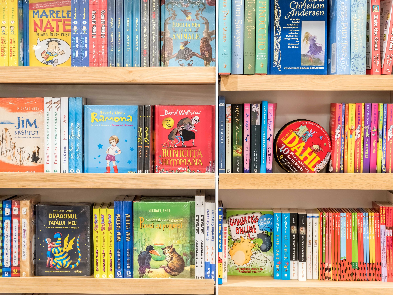 Virtual storytimes for kids
