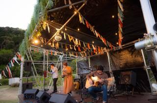 REWILD MUSIC FES CAMP