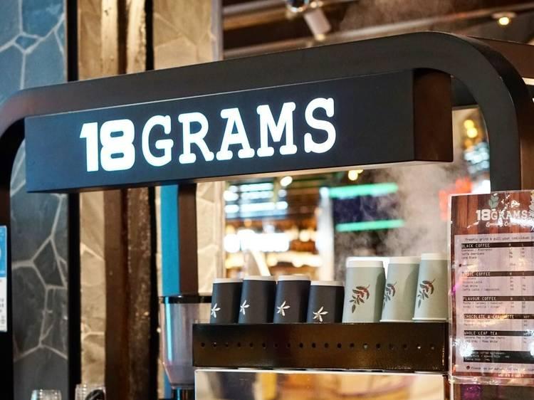 18 Grams