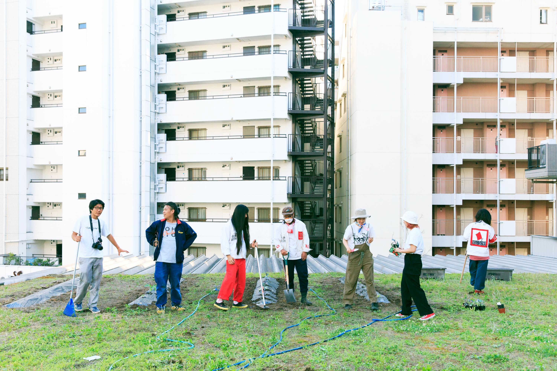 Photo:Keiko Oishi/十三月農園