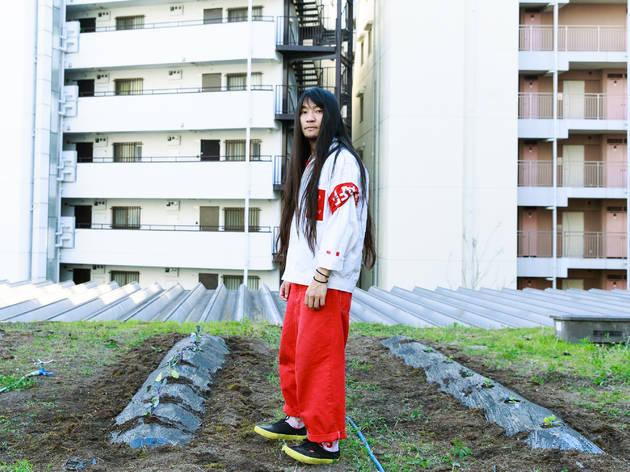 Photo:Keiko Oishi/マヒトゥ・ザ・ピーポー