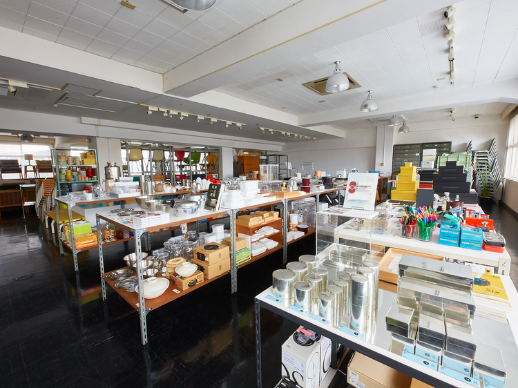 Best home and lifestyle stores in Tokyo