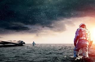 Fotograma de Interstellar