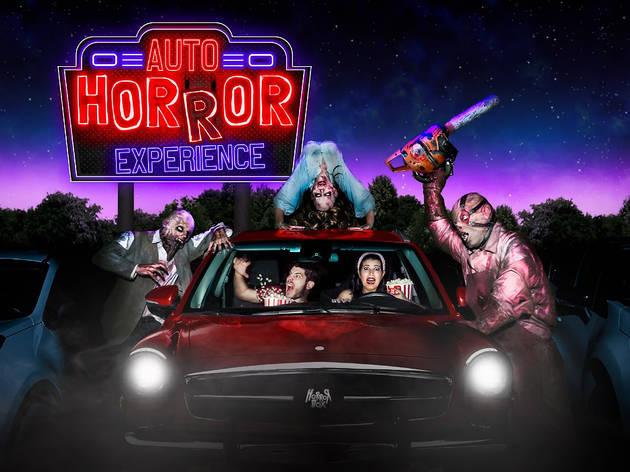 AutoHorror Experience