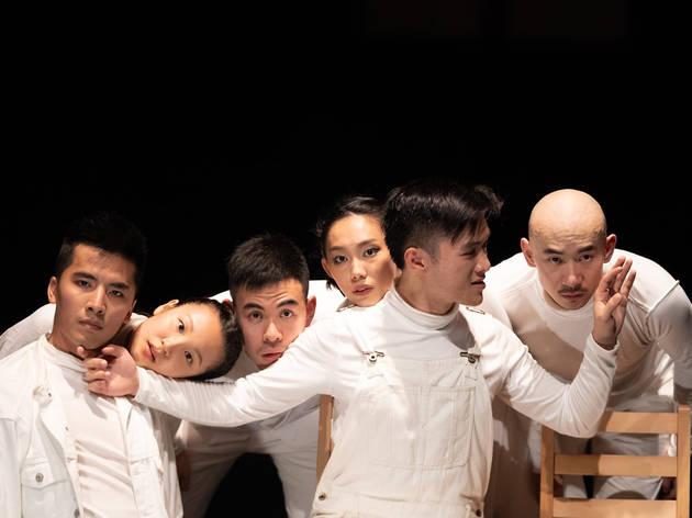 22nd Hong Kong Dance Awards