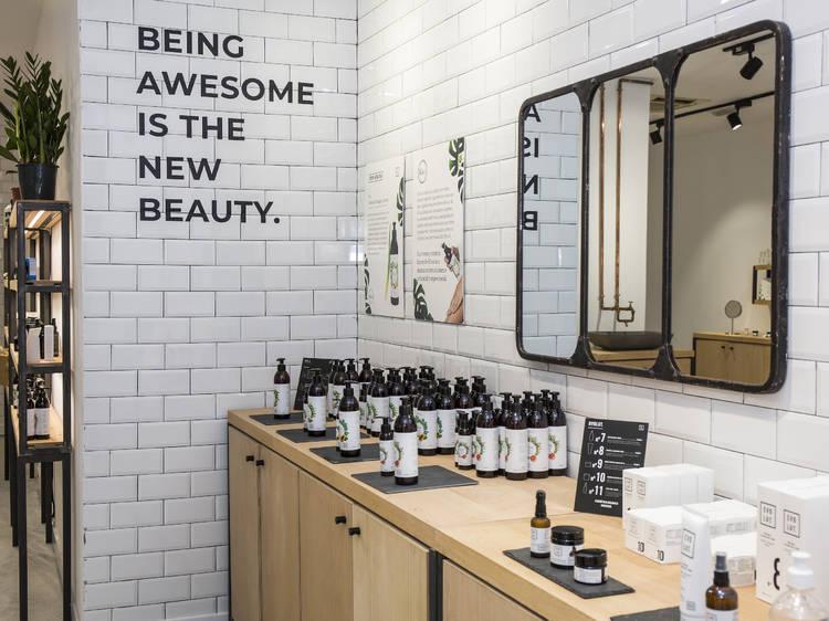 Kriim Natural Cosmetics