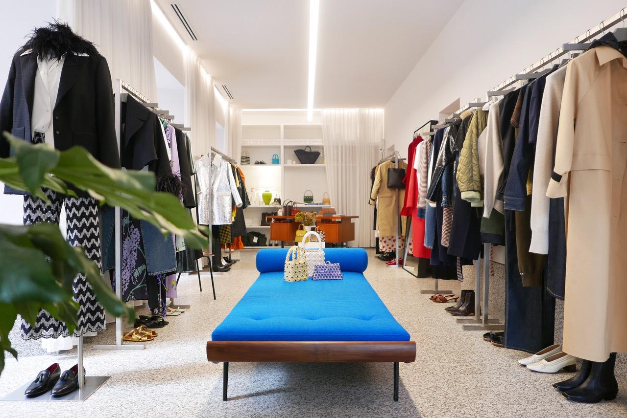 Misia, tienda de ropa de mujer de diseño consciente