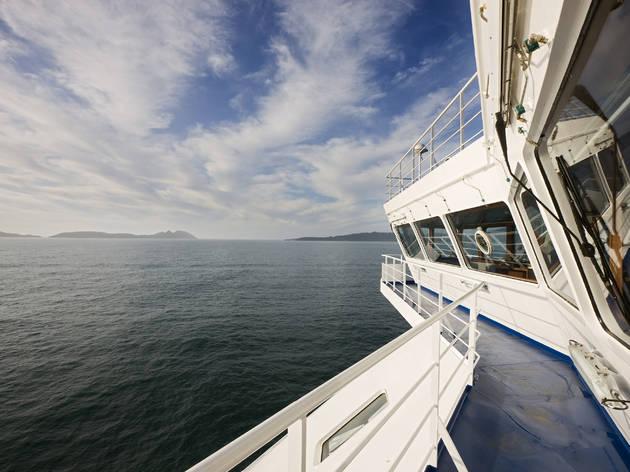 Rumb a Menorca