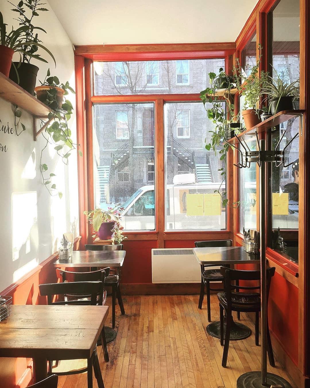 Café Coop Touski