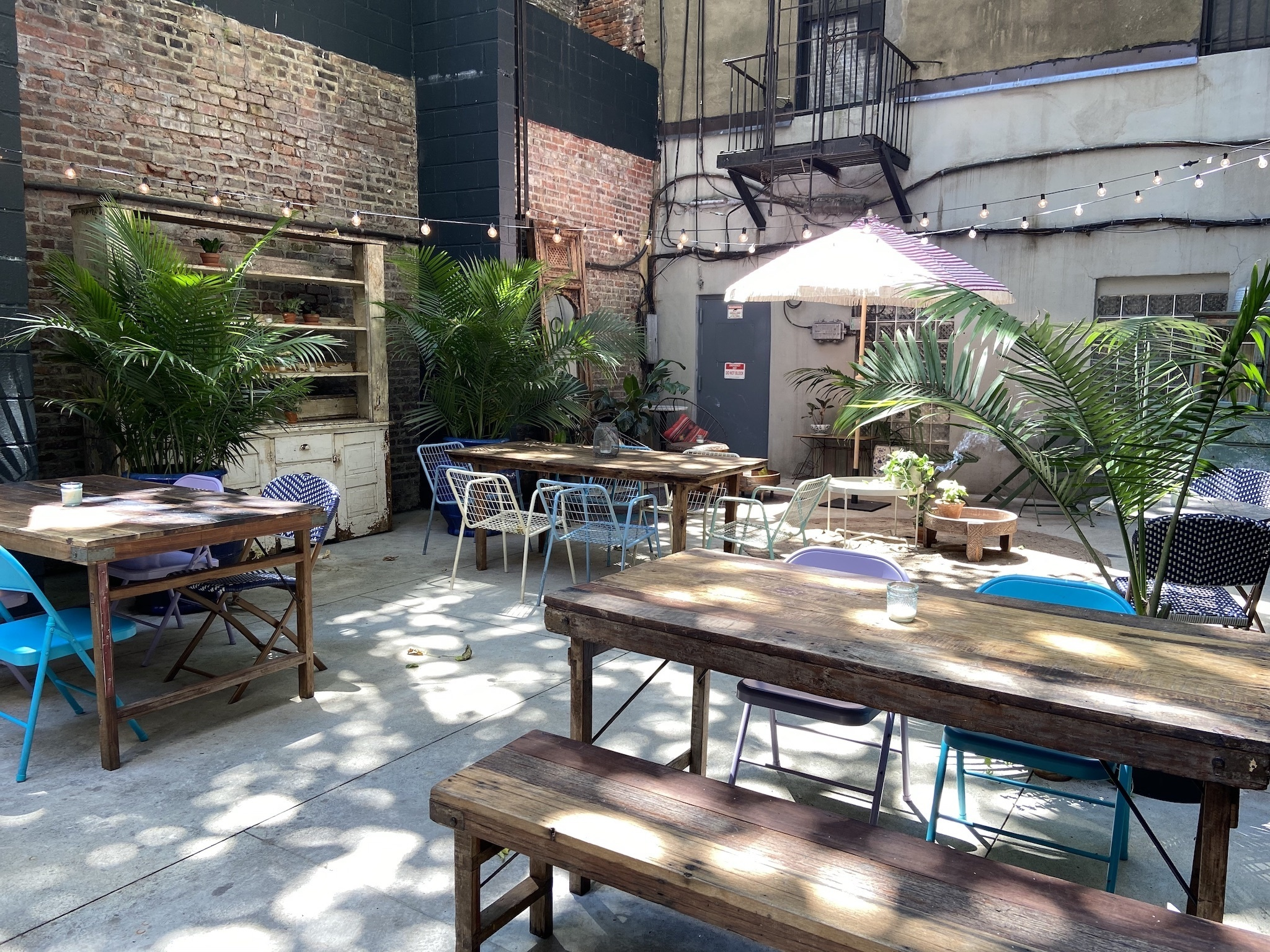 These NYC restaurants have reopened for outdoor dining