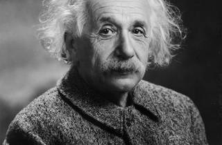As melhores caricaturas de Einstein na Universidade do Porto