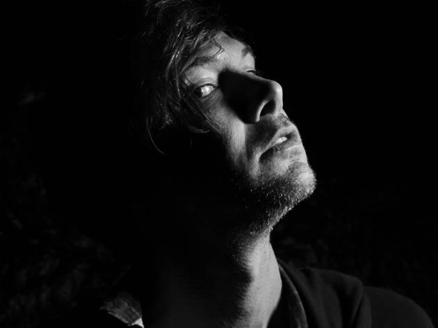 Thom Pain starring Toby Schmitz