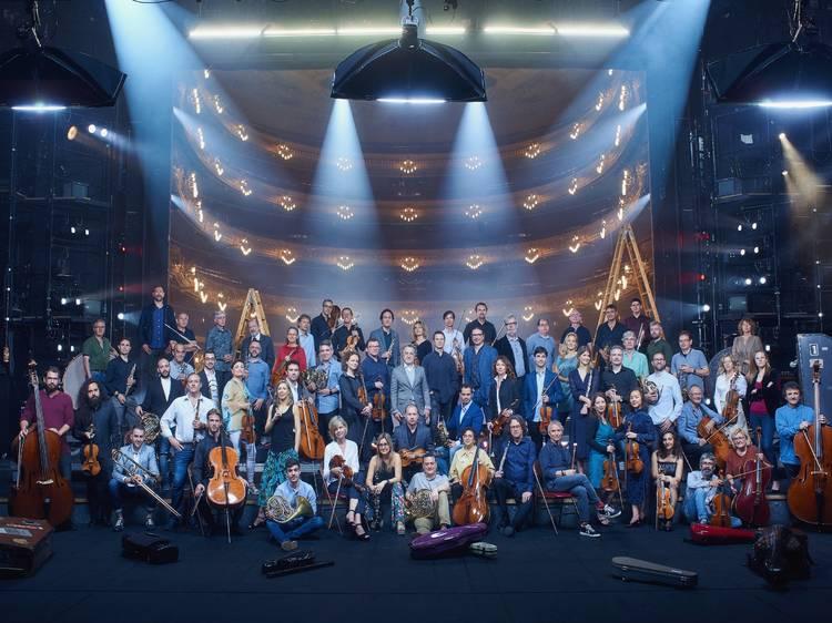 Orquesta del Gran Teatre del Liceu