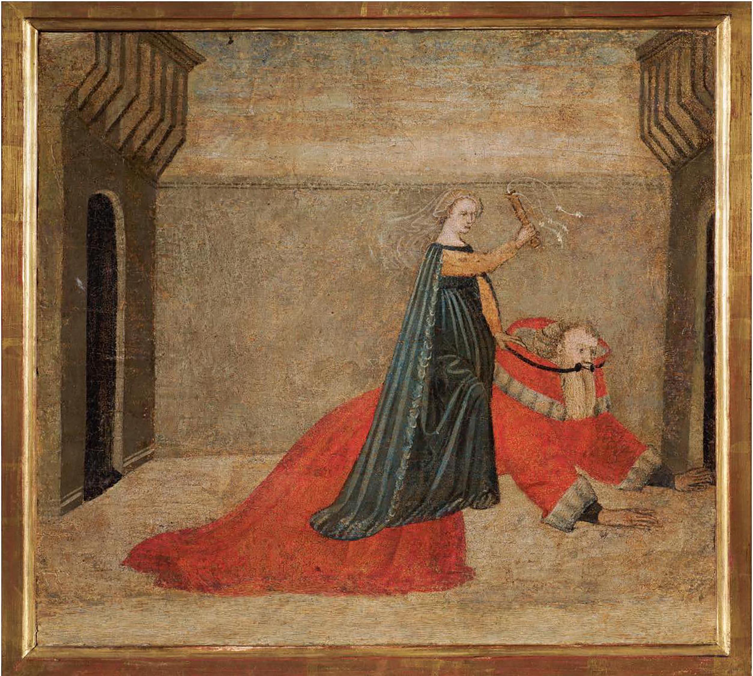 'Hay una historia de una mujer que', d'Irene Solà