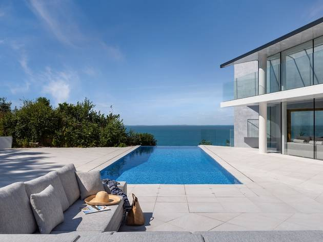 Dreamy holiday cottages with swimming pools