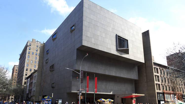 The Metropolitan Museum, The Met Breuer, The Frick Collection, MoMA, Guggenheim, Whitney Museum, Kerry James Marshall, Diane Arbus, Vija Celmins, Gerhard Richter