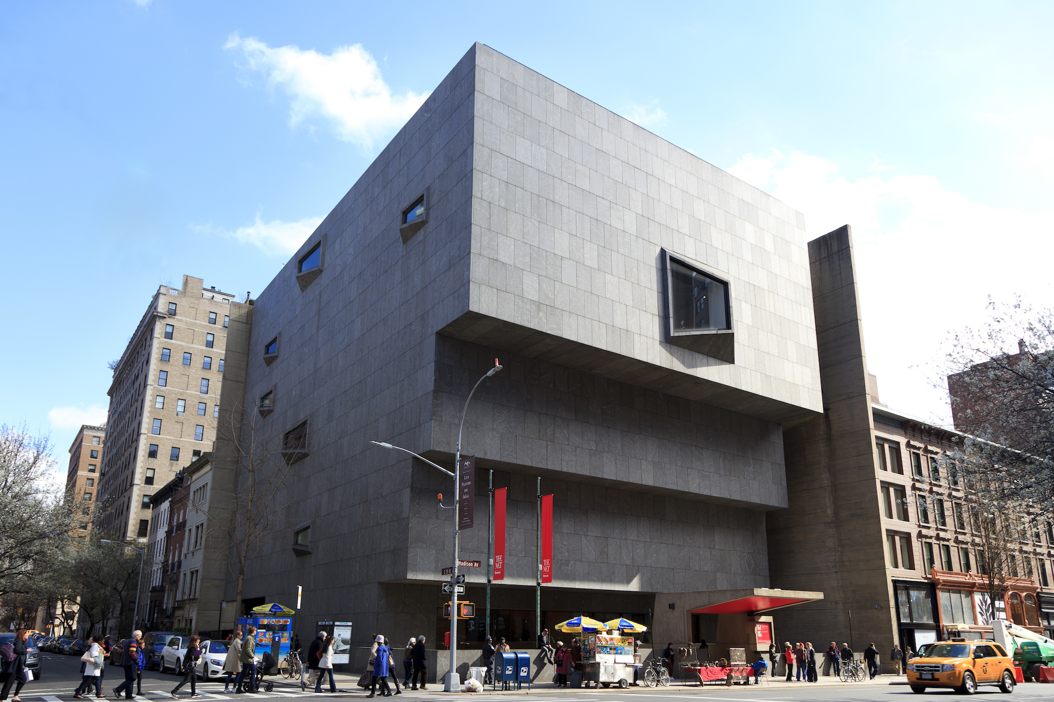 The Met Breuer is closing its doors for good