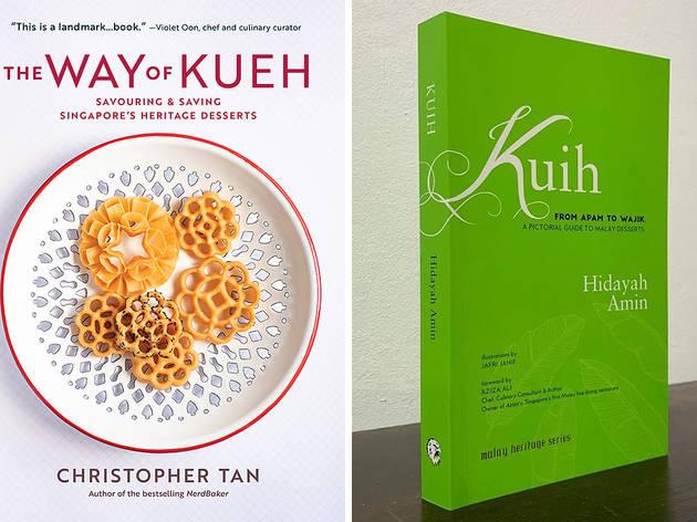 The Way Of The Kueh and Kuih: From Apam to Wajik