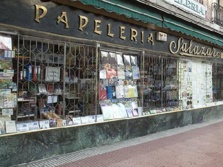 Papelería Salazar