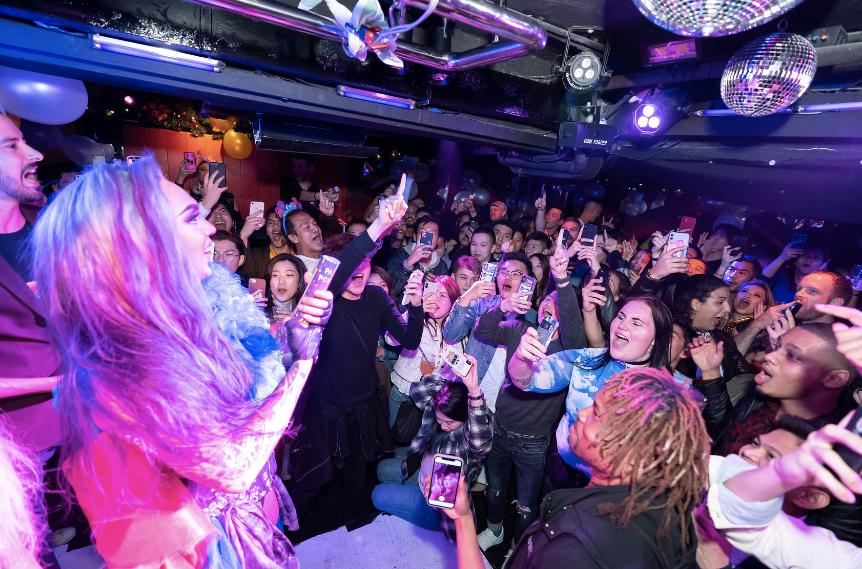 The best LGBTQ+ venues to visit in Hong Kong to celebrate Global Pride