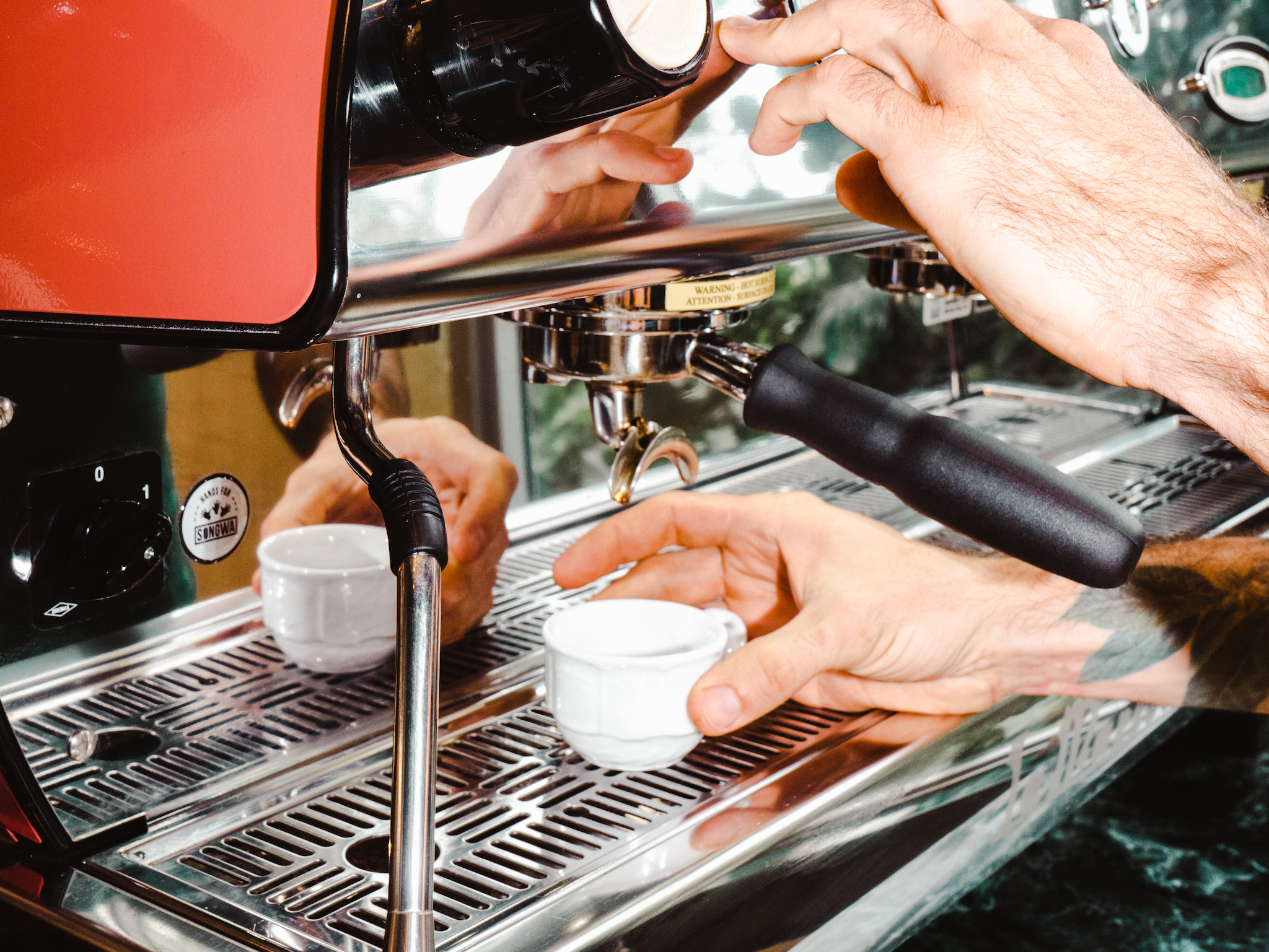 The best coffee shops in Miami to bring you back to life
