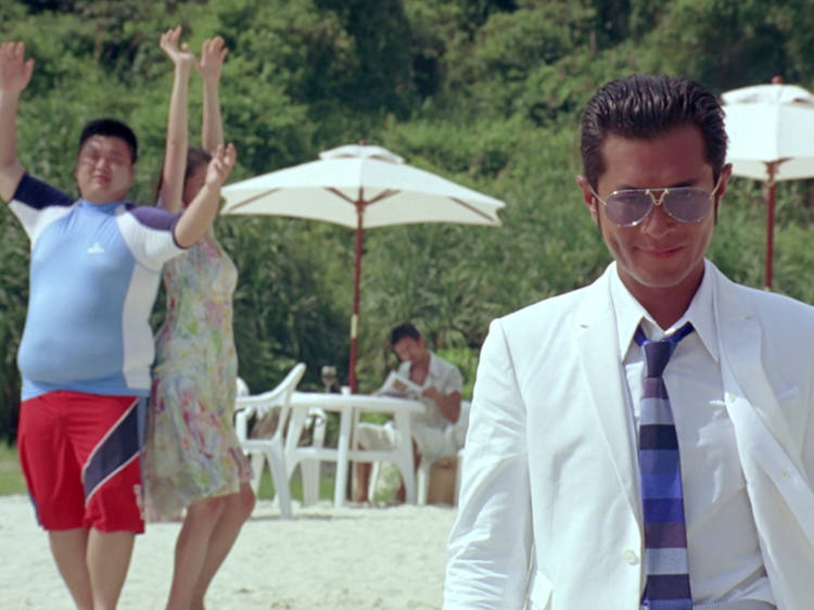 7 iconic Hong Kong comedies from the 2000s