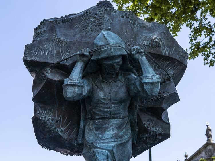 Monumentos portugueses que fazem justiça pela própria arte