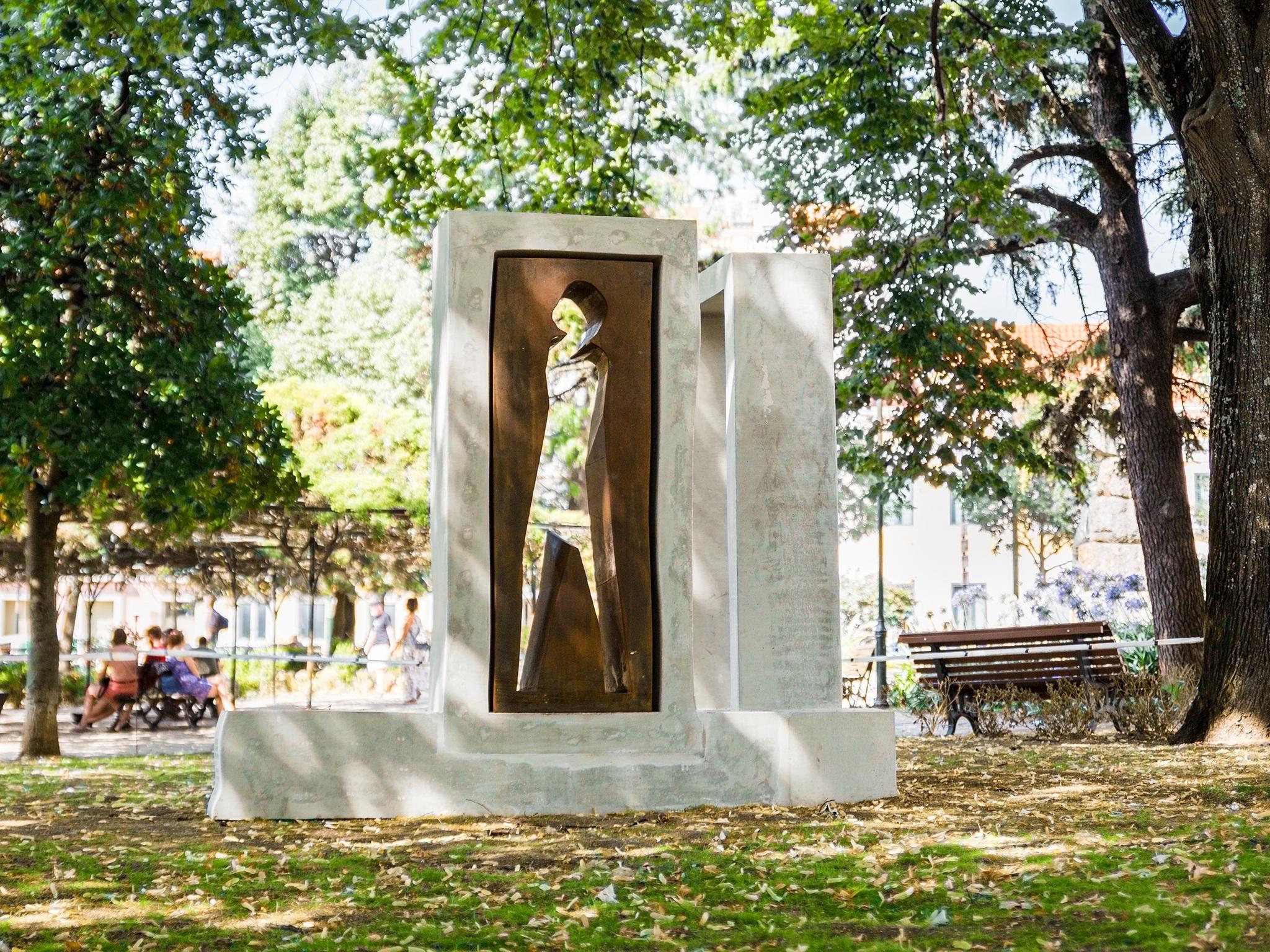 Arte, Escultura, Memorial às Vítimas de LGBTfobia