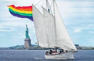 Classic Harbor Line Cruise Sail