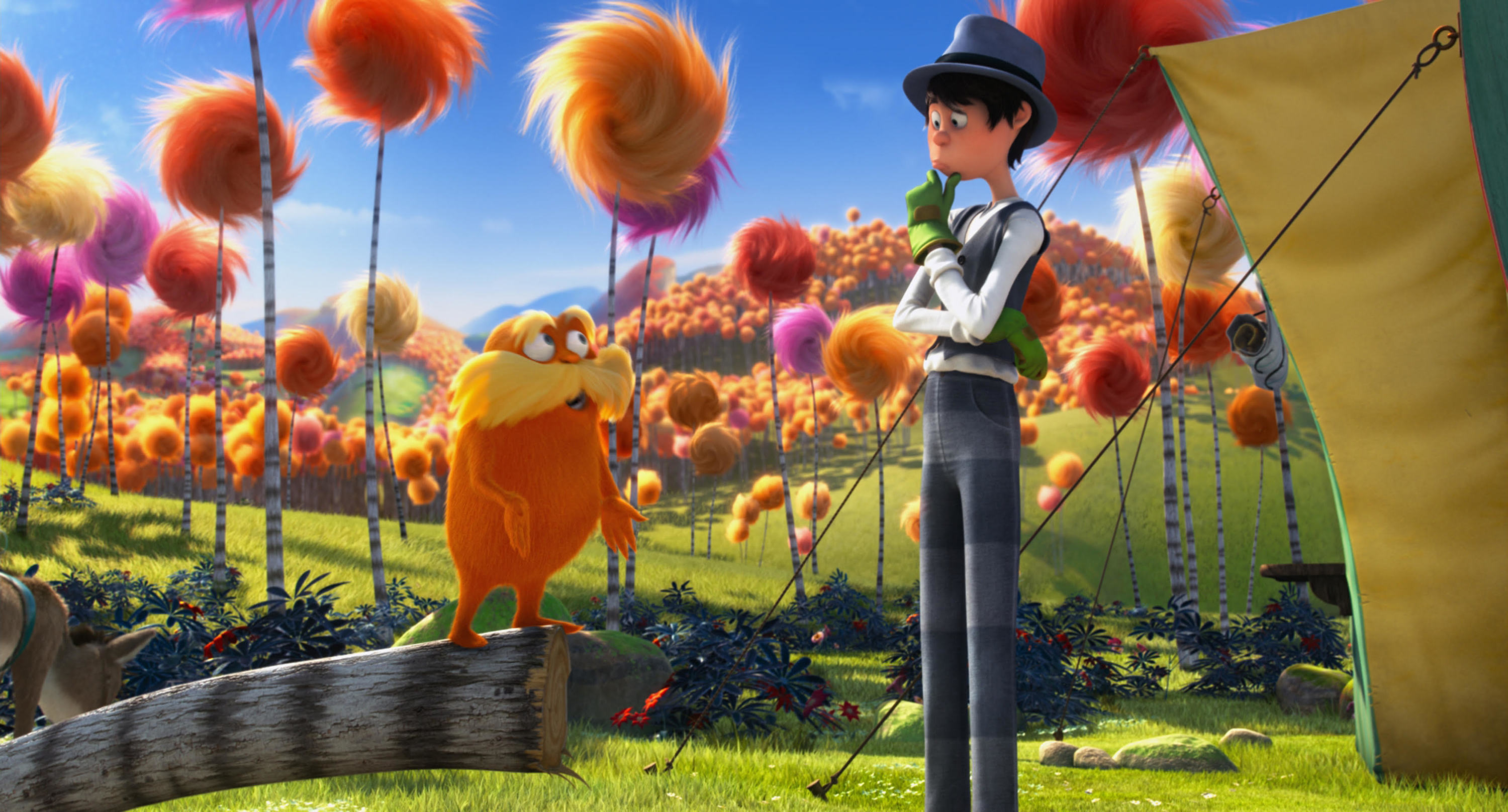 The best new kids' movies on Netflix in July