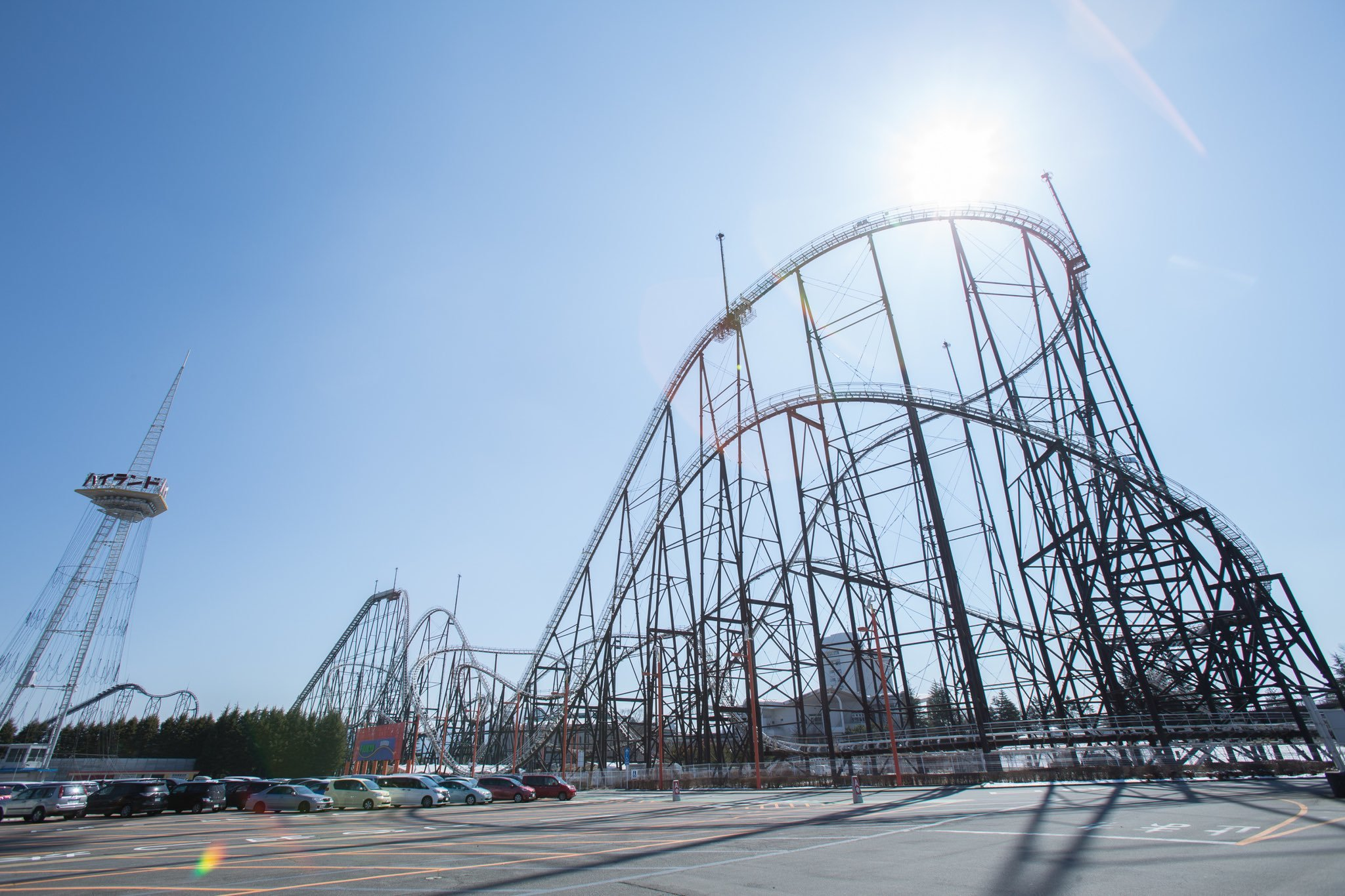 No screaming on roller coasters – Japan shows you how it's done