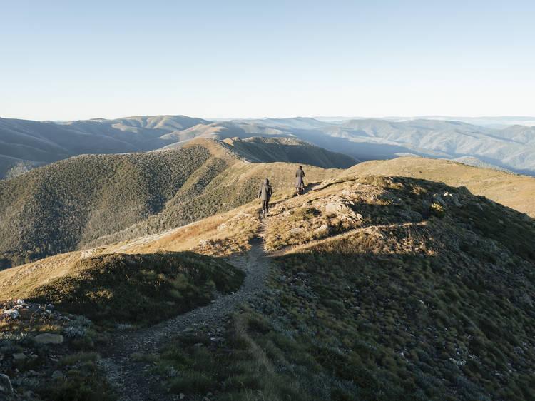 Alpine National Park