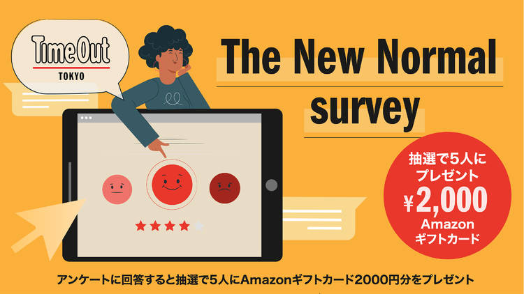 New Normal Survey
