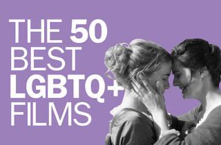 50 best LGBTQ+ films