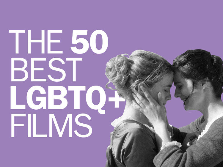 The 50 best gay movies – the most essential LGBTQ+ films ever made