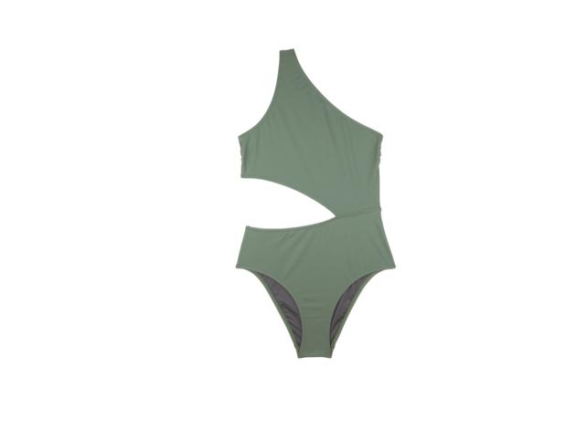 Bañadores ecológicos Suro