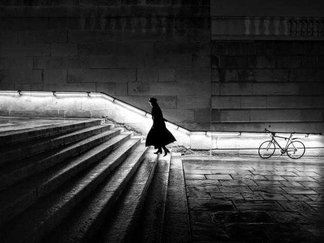 Alan Schaller 香港攝影展覽