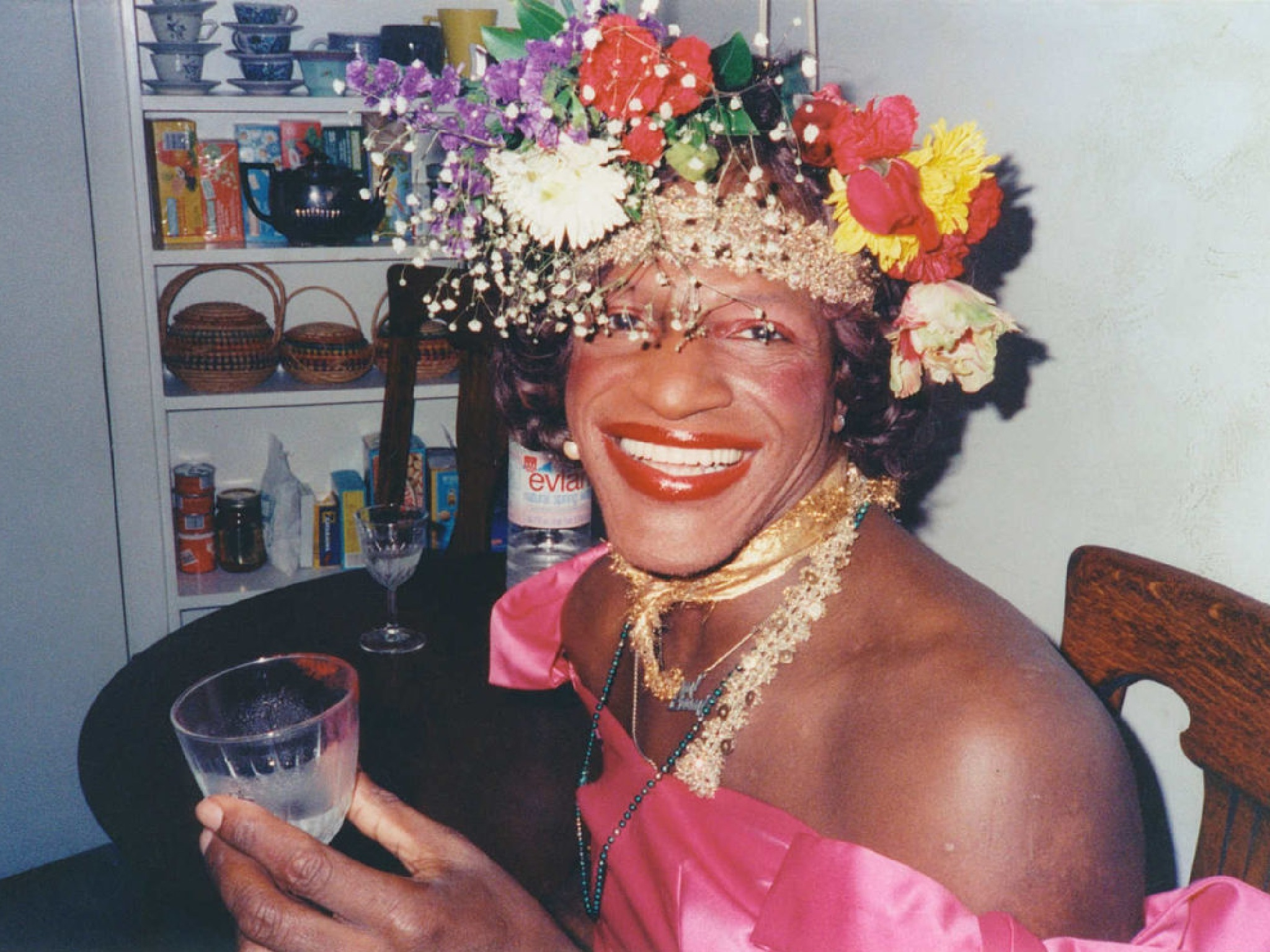 Filme, Cinema, Documentário, A Vida e a Morte de Marsha P. Johnson